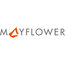 Logosponsor: Mayflower GmbH